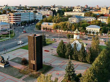 Иваново яркий и предприимчивый