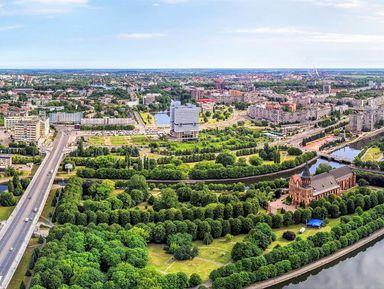 Ваш день в Калининграде