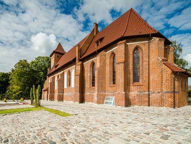 «Однажды в Пруссии»: путешествие на восток Калининградской области