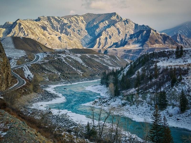 экскурсии по Алтаю