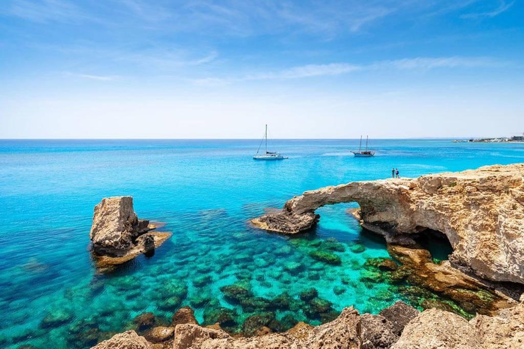 Куда съездить отдохнуть. Кипр