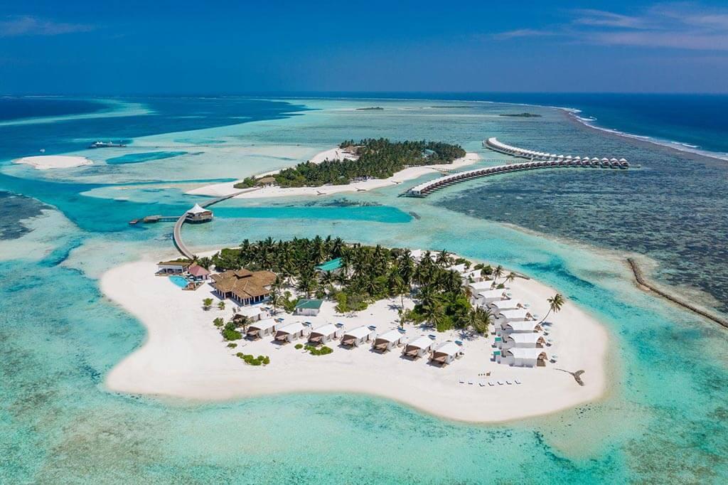 Куда съездить отдохнуть. Мальдивы