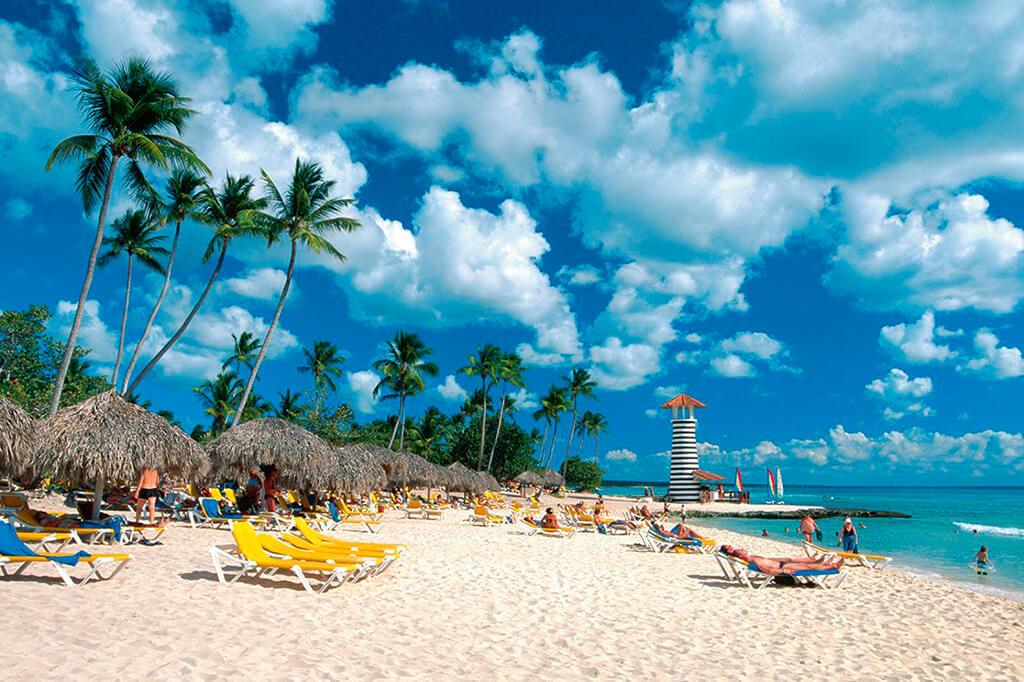 Куда съездить отдохнуть. Доминикана