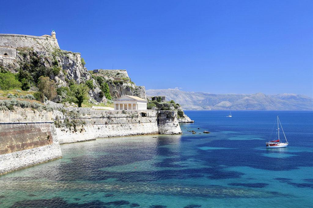 Куда съездить отдохнуть. Греция