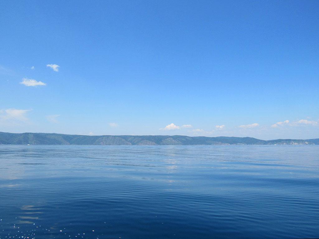 КБЖД. Вид с воды