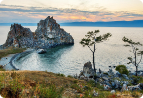 На Байкал без ограничений!