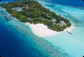 Райский отдых по доступной цене